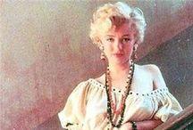 Ladies Vintage Fashion