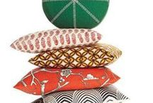 Decorative Pillows / by Jordon Shocklee