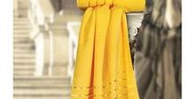 Mustard Crush / Talk about some great yellow inspiration, check this out!