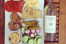 RECIPES:  Appetizers and Drinks / Appetizer and cocktail recipes / by Jenny @ jennycollier.com