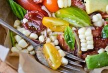 RECIPES:  Side Dishes / Side dish recipes / by Jenny @ jennycollier.com