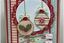 Holiday Cards / by Anne Enright