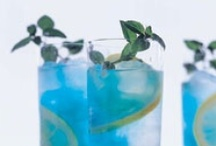 Drink Ideas / by Anne Enright
