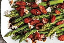 Recipes-Sides (Veggies) / by Shawn Jordan