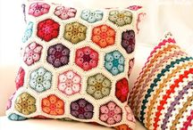 crochet / by Tracy Dowling