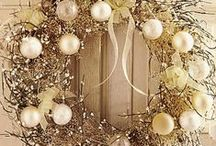 Holidays / by Cheri Raffell