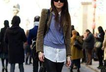 Fashion + / Clothing