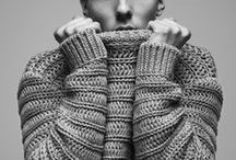 KNITWEAR: Men's Inspiration / Knitwear designed and created for menswear. Inspirational colours, stitch structures and silhouettes. A classic staple for any menswear wardrobe.
