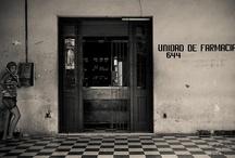 Cuba by Ania César Winiarek / Photos from Cuba (all rights reserved)