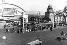 Historic St Kilda