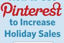 Pinterest Marketing Articles  / by Birch & Fig by Kimberly Malisee