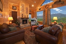 Vacation Home Ideas / Dream List ;) / by Shawn Jordan