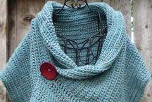 Crochet / by Susan Wayland