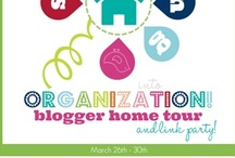 Professional Organizer Blogs / by Shawn Jordan