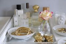 HOME:  Accessories / Vignette styling and other home decor / by Jenny @ jennycollier.com