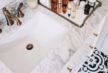 Home:  Inspiration & Organization / Vignette styling and other home decor