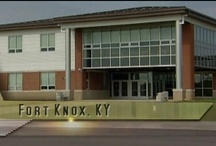 Fort Knox, KY / Fort Knox KY Board with PINS about Housing, Things To Do, and other useful information