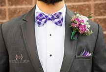 Tuxedos / Sharp dressed man in a Mimi's tux! Don't miss out on our awesome tuxedo deals!  mimisbridalandboutique.com