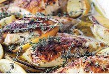 RECIPES:  Healthy / Healthy Recipes / by Jenny @ jennycollier.com