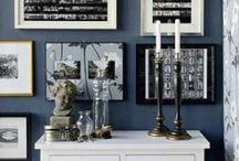 Home Decor Ideas / by Kori McGillen