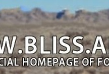 Fort Bliss, TX / Fort Bliss TX Board with PINS about Housing, Things To Do, and other useful information