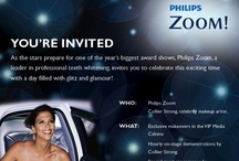 Philips Zoom Red Carpet Secrets / by Philips Zoom!