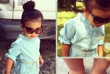 Kidz fashion