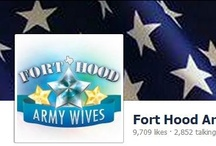 Fort Hood, TX / Fort Hood TX Board with PINS about Housing, Things To Do, and other useful information  VISIT OUR FORT HOOD PAGE -->  http://armywivesclub.blogspot.com/2013/01/fort-hood-installation-pinterest-board.html