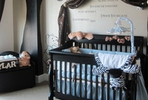 Baby... Nursery / by Beverly Watts