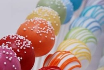 Cake... POPS / by Beverly Watts
