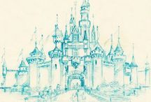 the happiest place on earth / by Emily Whaley