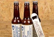 Koozies / Bar Blades / Lighters / Koozies, bar blades & lighters. All awesome bar paraphernalia. Get some!