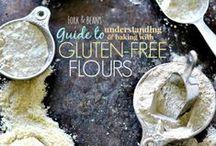Gluten-free Culinary Arts 101