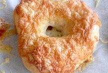 Gluten-free Breads and Rolls