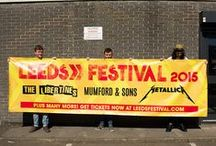 Banners / We love printing AWESOME  banners! Ideal for promoting your business and your event.