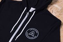 Clothing / Apparel / Awesome clothing that we've printed... such things as jackets, hoodies, sweatshirts etc. You're gonna love it. In fact, you already do.
