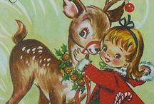 CHRISTMAS / Equal parts of fun and nostalgia!