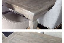 DIY: Home Decor / DIY furniture and home decor projects  / by Jenny @ jennycollier.com