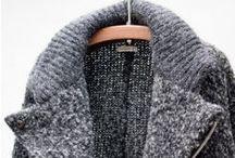 KNITWEAR: Outerwear