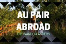 Au Pair Abroad / Tips and Au Pair jobs