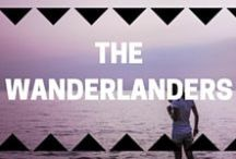 The Wanderlanders