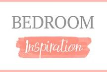 Bedroom Inspiration / Headboards | Pretty Beds | Throw Pillows | Decorating a Bedroom | Wall Hangings | DIY Bedroom | Farmhouse Bedroom | Bedroom Inspiration | How to Decorate a Bedroom | Bedroom Organization | Bedding Inspiration | Bedroom Wall Decor | Bedroom Furniture Decor | White Bedroom Decor | Natural Wood Bedroom | Calming Bedroom | Relaxing Bedroom