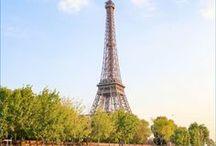 Paris Like A Rockstar!