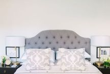 Gorgeous Spaces / by Nest Designs