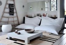 INTERIOR / Interior stuff, architecture, inspiration for living rooms and others, style