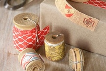 Stationary and Gift Wrap