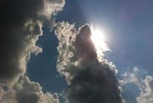 sky / by Susan Gumlock