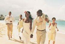 Destination Weddings / Travel ideas for the getaway bride.