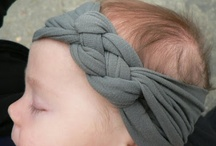 Fashion Inspiration {Baby}