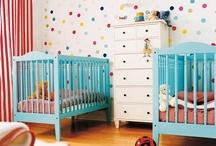 Kid's Room /Nursery Room / by Maria Lopez